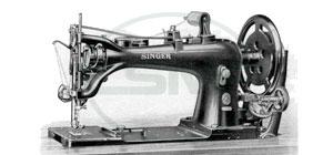 Singer 7 CLASS Parts