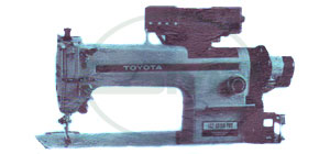 Toyota AD-158 Parts