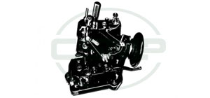Union Special 43400B Parts