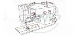 Pfaff 422 & 1422 Sewing Machine Parts