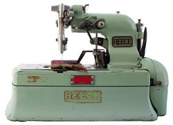 Reece S2 Sewing Machine Parts