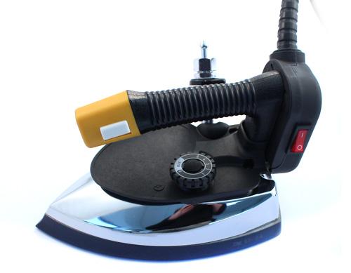 Gravity Fed Steam Irons