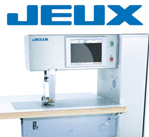 Juki Ultrasonic Welding Machines