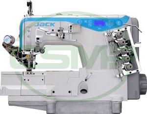 Jack W4-D Parts