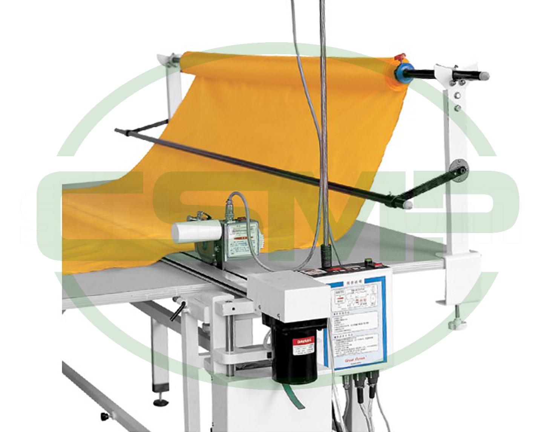 Dayang DYDB-2 Lay End Cutter Parts