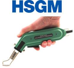 HSGM Heat Cutters