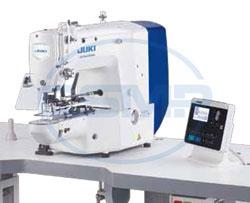 Juki LHD Bartacking, Shape-Tacking Machines