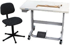 Chairs, Stands<br>& Table Tops