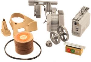 Motors<br>& Accessories