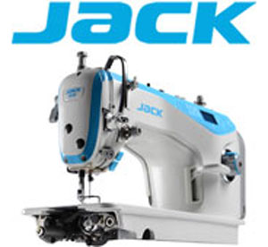 Jack Sewing Machinery