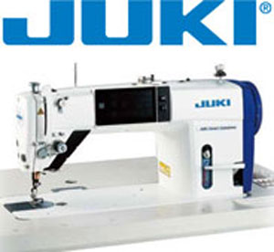 Juki Apparel Machinery