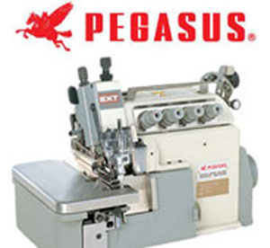 Pegasus Sewing Machinery