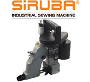 Siruba Machinery