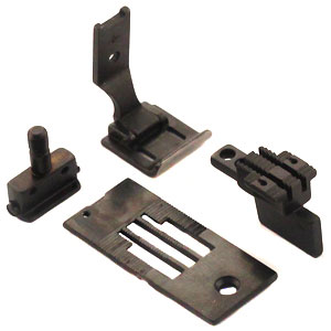 Gauge Parts